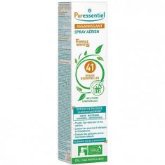 Puressentiel Спрей для воздуха Очищающий 41 эфирное масло 75мл