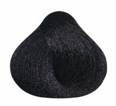 SHOT 1.0 крем-краска для волос, черный / Sh BTB Natural 100 мл