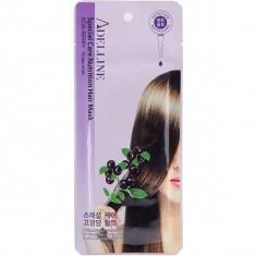 Adelline Маска-шапочка для волос Ягоды асаи для интенсивного питания и восстановления 30г