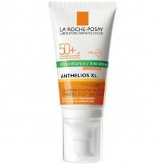 La Roche-Posay Антгелиос XL Гель-крем матирующий с Airlicium SPF50+ 50мл