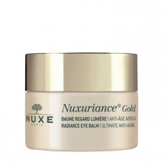 NUXE Бальзам антивозрастной разглаживающий для кожи контура глаз / NUXURIANCE GOLD 15 мл