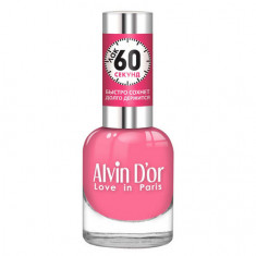 Alvin D'or, Лак «60 секунд» №14