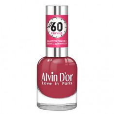 Alvin D'or, Лак «60 секунд» №24