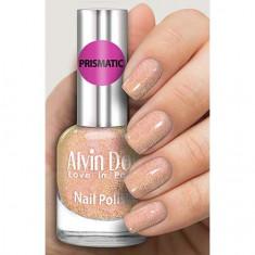 Alvin D'or, Лак Prismatic №2701