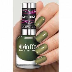 Alvin D'or, Лак Spectra №6717