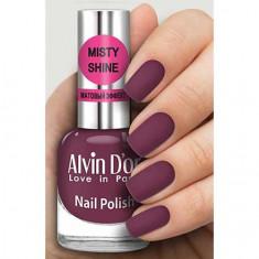 Alvin D`or, Лак Misty shine №514 Alvin D'or