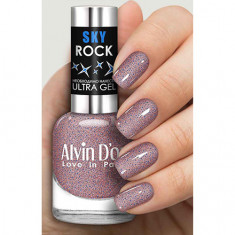 Alvin D'or, Лак Sky Rock, тон 6502