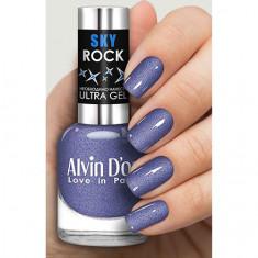 Alvin D'or, Лак Sky Rock, тон 6503