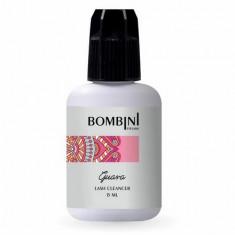 Bombini, Обезжириватель для ресниц Guava, 15 мл