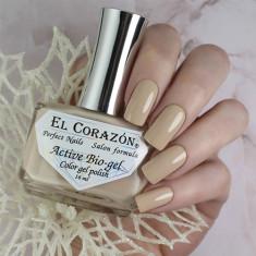 El Corazon, Активный биогель Cream, №423/359
