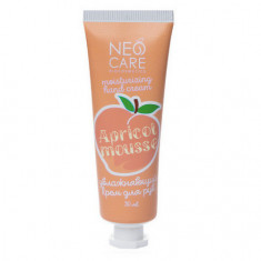 Levrana, Крем для рук Neo Care Apricot Mousse, 30 мл