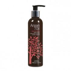 BODY DRENCH Лосьон ультраувлажняющий для тела с аргановым маслом / Argan Oil Ultra Hydrating Body Lotion 236 мл