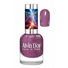 Alvin D'or, Лак Laser Show №18