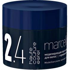 Estel Haute Couture Marcelline моделирующая паста-крем для волос нормальная фиксация 40мл