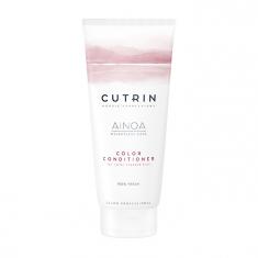 CUTRIN Кондиционер для сохранения цвета / AINOA COLOR 200 мл