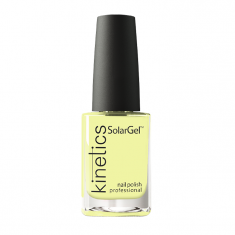 KINETICS 493 лак профессиональный для ногтей / SolarGel Polish Unfreeze 15 мл
