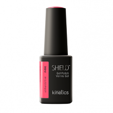KINETICS 496N гель-лак для ногтей / SHIELD Unfreeze 15 мл