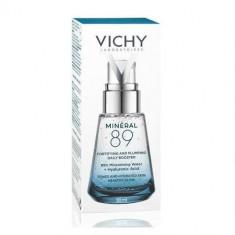 Виши Mineral 89 Ежедневный гель-сыворотка для кожи, подверженной внешним воздействиям 30 мл VICHY