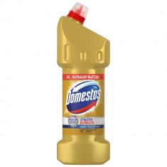 Domestos Средство чистящее для унитаза Ультра блеск 1500мл
