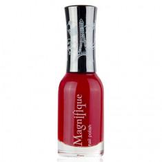 Aurelia, Лак для ногтей Magnifique Gel Effect №121