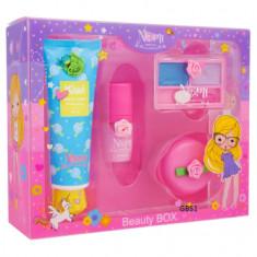 Nomi, Набор детской косметики Beauty Box №GBS01