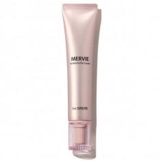 био-крем с пробиотиками для кожи вокруг глаз the saem mervie actibiome eye cream
