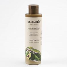 Ecolatier GREEN Молочко для тела Интенсивное питание Авокадо 250мл