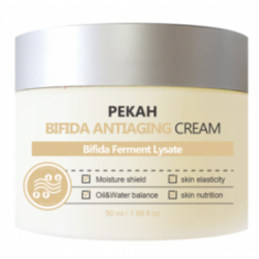 антивозрастной бифида крем pekah bifida antiaging cream