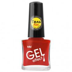 Kiki, Лак для ногтей Gel Effect №010