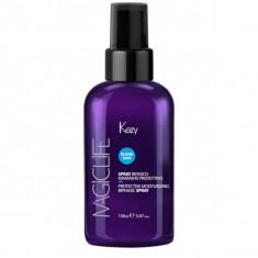 Kezy Protective moisturzing biphasic spray Спрей двухфазный для увлажнения и защиты волос 150мл