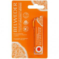 Belweder, Бальзам с маслом апельсина для губ