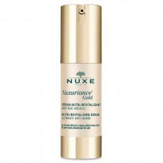 Nuxe Nuxuriance Gold Укрепляющая антивозрастная сыворотка 30 мл