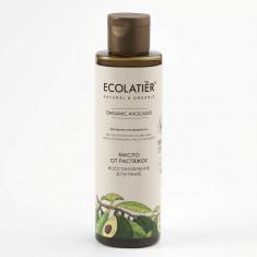 Ecolatier GREEN Масло от растяжек Восстановление и питание Авокадо 200мл