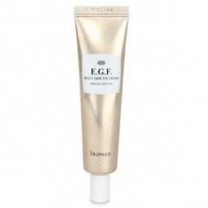 крем для век с egf deoproce egf multi care eye cream