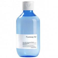 очищающая вода для снятия макияжа pyunkang yul low ph cleansing water